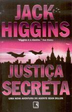 Justiça Secreta