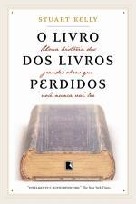 O Livro dos Livros Perdidos