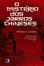 O Mistério dos Jarros Chineses