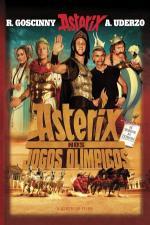 Asterix nos Jogos Olímpicos: Albúm do Filme