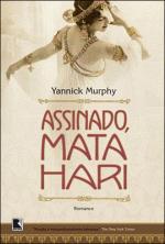 Assinado Mata Hari