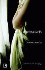 O amante albanes