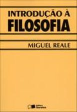 Introdução À Filosofia (4° Edição 2002)