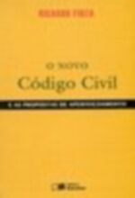 NOVO CODIGO CIVIL, O E AS RESPOSTAS DE APERFEICOAMENTO