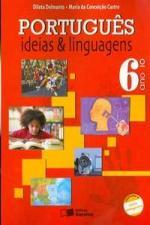 PORTUGUES IDEIAS E LINGUAGENS 6º ANO