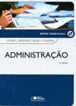 Administração - Série Essencial