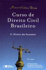 Curso de Direito Civil Brasileiro Direito das Sucessões