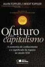 FUTURO DO CAPITALISMO, O - SARAIVA