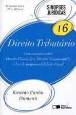 Direito Tributário - Sinopse Juridica 16