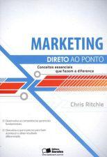 Marketing - Colecão Direto ao Ponto