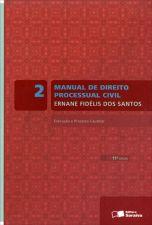Manual de Direito Processual Civil - Volume 3 , 14ª Edição