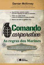 Comando Corporativo as Regras dos Marines