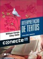 Conecte Interpretacao De Textos - Volume Unico