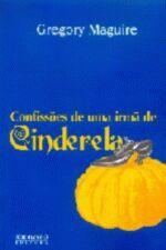 Confissões de uma irmã de Cinderela