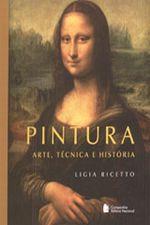 Pintura Arte Tecnica e Historia