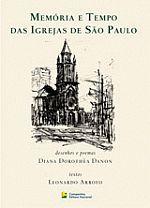 Memórias e Tempo das Igrejas de São Paulo