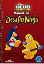 Manual do Desafio Ninja (club Penguin)