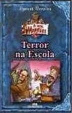 Terror na Escola - os Meus Monstros