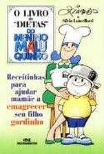 O Livro de Dietas do Menino Maluquinho