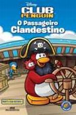 Club Penguin - o Passageiro Clandestino