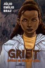 Griot - Histórias que Ouvimos na África