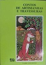 CONTOS DE ARTIMANHAS E TRAVESSURAS