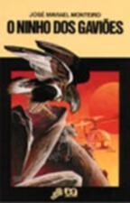 O Ninho dos Gaviões - Série Vaga-lume - 4ª Edição