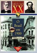 O Brasil em 1900