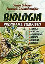 Biologia Programa Completo
