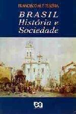 Brasil, História e Sociedade