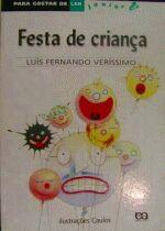 Festa De Crianca - Para Gostar De Ler Junior