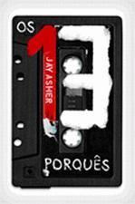 Os 13 Porquês - Capa Série