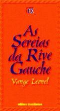 As Sereias da Rive Gauche