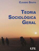 Teoria Sociológica Geral