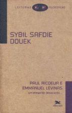 Paul Ricoeur e Emmanuel Lévinas: um elegante desacordo