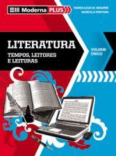 Moderna Plus. Suplemento de Revisão Literatura