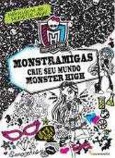 Monstramigas   Crie Seu Mundo Monster High