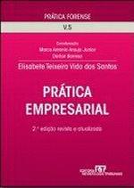Pratica Forense Pratica Empresarial Vol 5