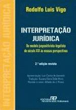 Interpretação Jurídica
