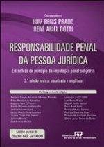 Responsabilidade Penal da Pessoa Juridica