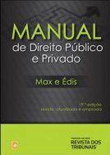 Manual de Direito Publico e Privado