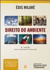 Direito do Ambiente - 8ª Edição