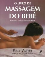 O Livro de Massagem do Bebê
