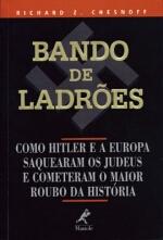 Bando De Ladroes