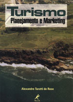 Turismo Planejamento e Marketing