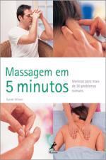 Massagem Em 5 Minutos