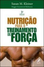 Nutrição para o Treinamento de Força