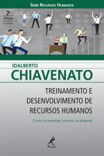 Treinamento E Desenvolvimento De Recursos Humanos