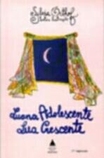 Luana Adolescente Lua Crescente