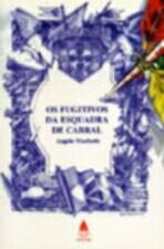 Os Fugitivos da Esquadra de Cabral